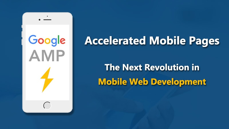 AMP web development